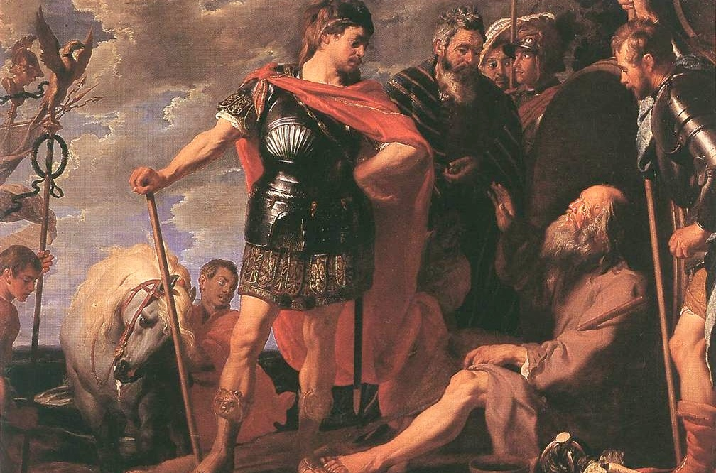 Inspirational Thought Provoking People Part 1 Diogenes Of